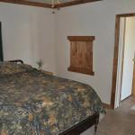 Haecker Safari Ranch Bedroom