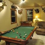 Haecker Safari Ranch Pool